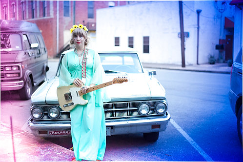 1973 Fender Telecaster Blonde