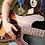 Thumbnail: 1970 Fender Precision Bass w/OHSC!