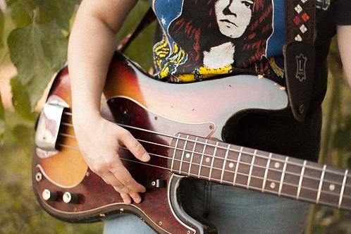 1970 Fender Precision Bass w/OHSC!