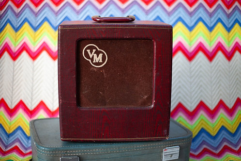 1950's Era Voice of Music Tube Amp