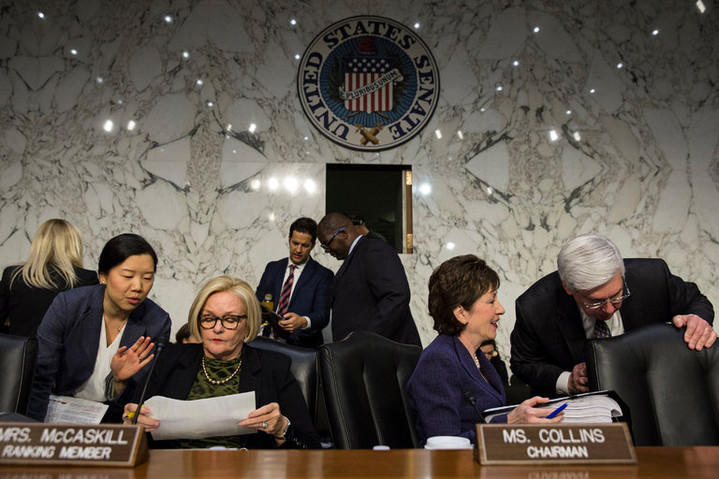 NYT: Women Actually Do Govern Differently