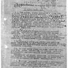 """КУ """"Государственный архив Югры"""". Ф. 118. Оп. 1. Д. 4. Л. 14."""