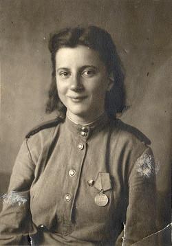 Мясникова Алла Константиновна