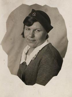 Пинягина Екатерина Константиновна