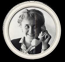Костина Галина Самсоновна - младший научный сотрудник, с 1971 г.- руководитель окружного архива. 1969 г.