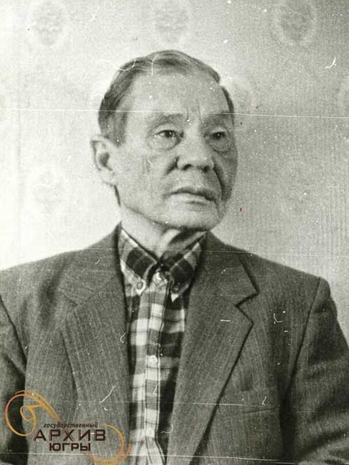 Гордеев Юрий Иванович  -  писатель-натуралист, краевед, заслуженный эколог Югры, член Союза фотографов СССР.