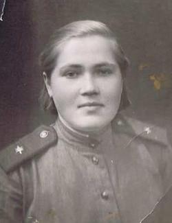 Зимаева Татьяна Степановна