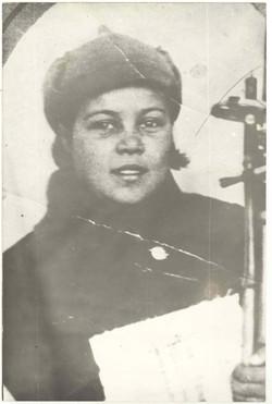 Мокрова Марина Игнатьевна