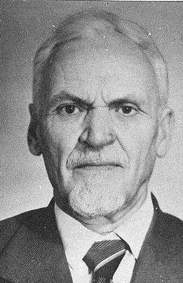Георгий Тарасович Величко
