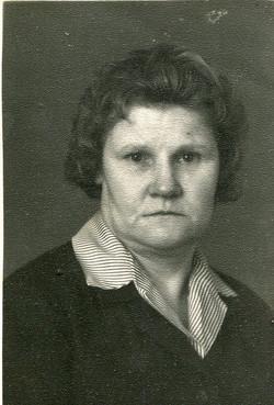Морякова Лидия Васильевна