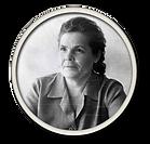 Чикирева Васса Елизаровна - директор окрархива с 1967 по 1970 годы.