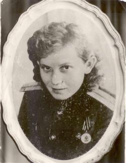 Желанова Екатерина Маркеловна