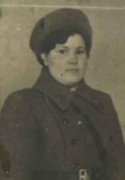Корепанова Евдокия Ивановна - медсес