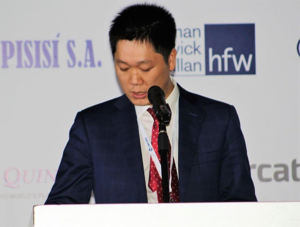 Kenneth Zhang