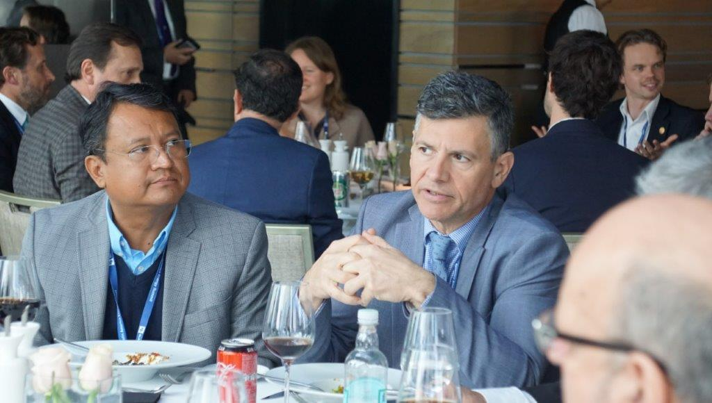 2nd Latin America Energy Summit ©