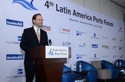 © Latin America Ports Forum Panama