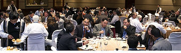 Industry Business Leaders Network at Latin America Ports Forum 2016 Panama