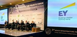 Energy Finance Panel