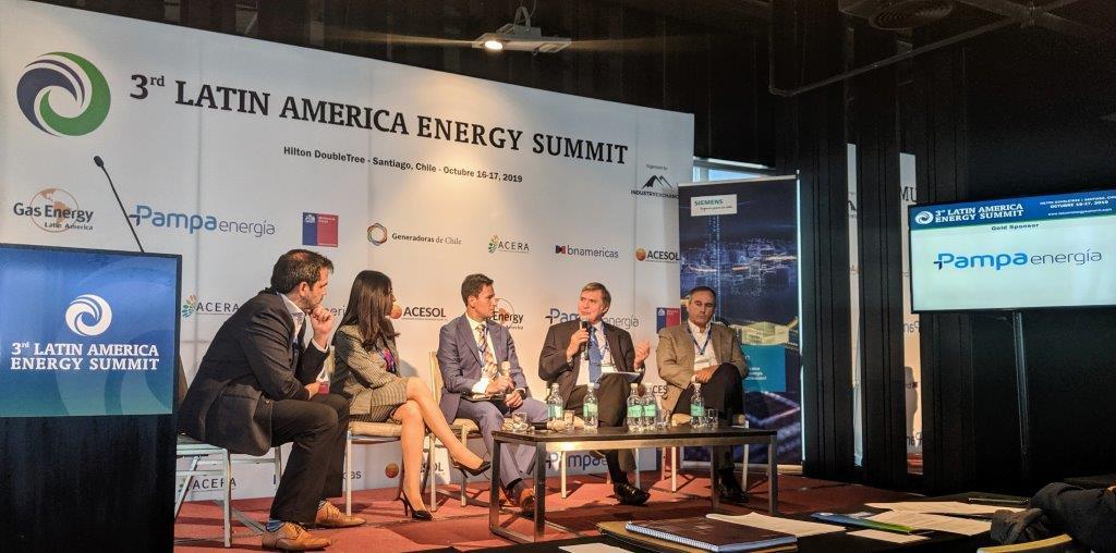 © 3rd Latin America Energy Summit