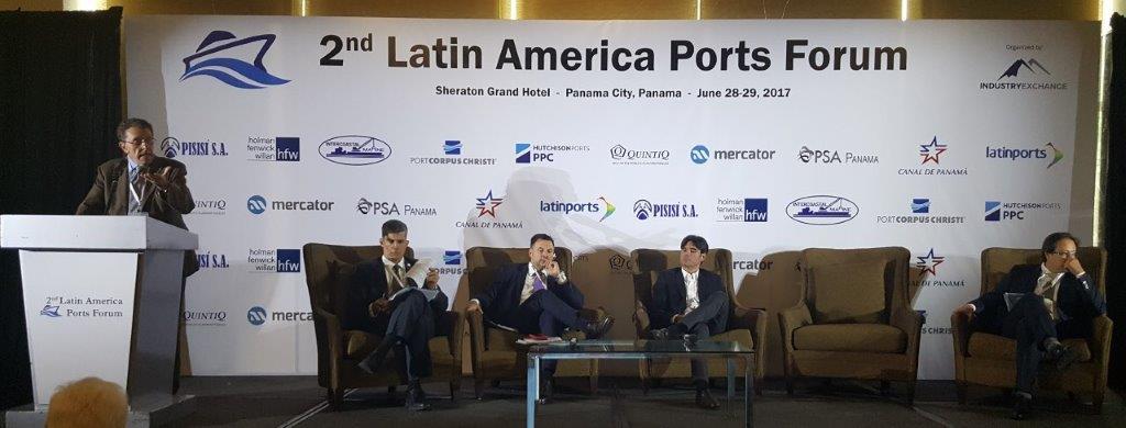 Energy Logistics Panel