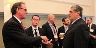 Jay Applewhite, James Fowler, Jaime Williams, Darrel Thorson, BP Energy Mexico, Raul Ferro