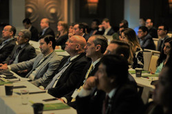 Attendees 3rd Mexico Gas Summit
