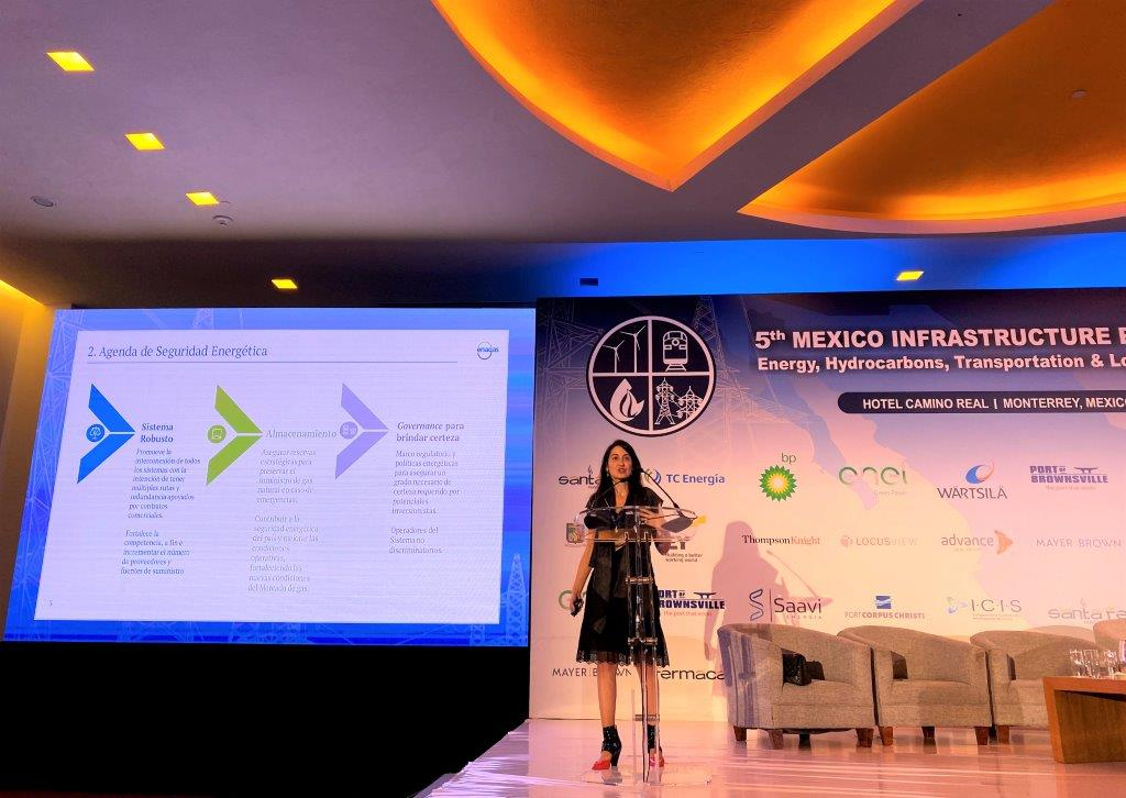 Mexico Infrastructure Projects Forum