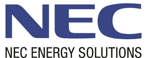 NEC Energy