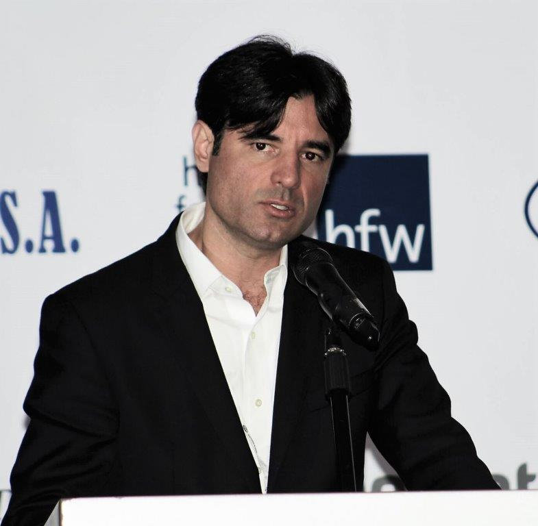 Jose Montes
