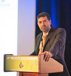 Javier Zambrano, CEO, Jaguar Exploration & Production