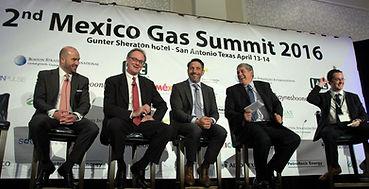 CFE, Mexico Energy, Darrel Thorson, BP Energy, James Fowler, Jaime Williams, Javier Gutierrez, Luis Montgomery