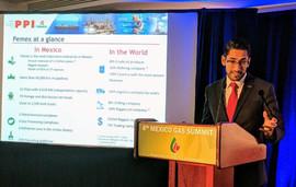 Salvador Escobedo, President and CEO, PEMEX Procurement International