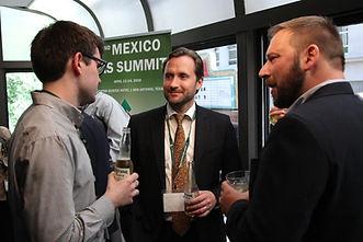 Jay Applewhite, Mexico Oil and Gas Summit San Antonio