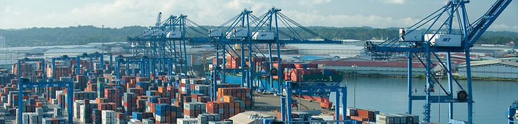 Latin America Ports Infrastructure Forum Industry Conference