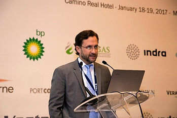 Jay Applewhite, Latin America Energy, Industry Exchange