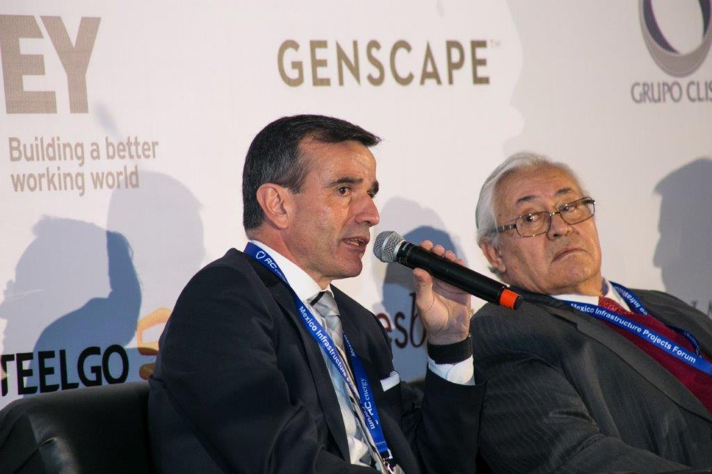 Enrique Gimenez