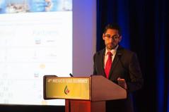 Salvador Escobedo, CEO & President, PEMEX Procurement International
