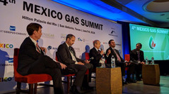 Mexico Oil & Gas Finance Panel