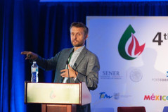 Brandon Seale, President, Howard Energy Mexico