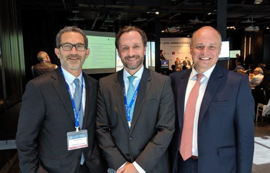 3rd Latin America Energy Summit