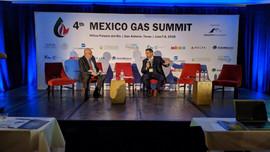 Raul Ferro and Javier Gutierrez, CFEnergia