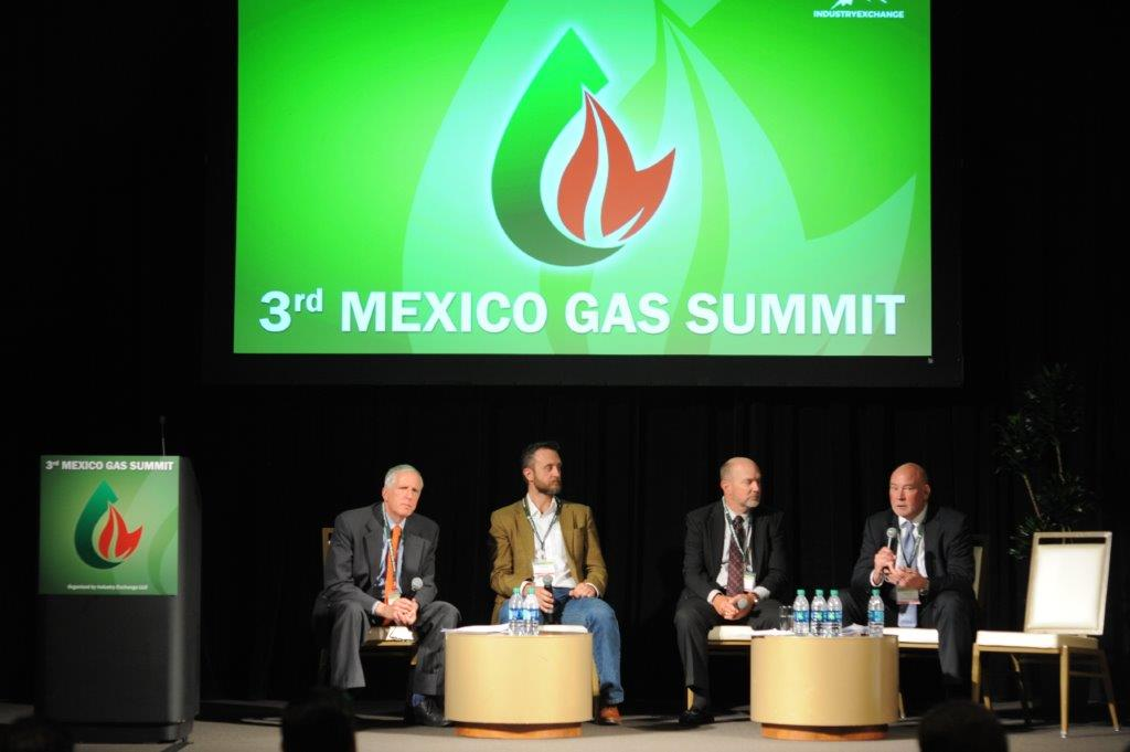 US Shale Exporting Gas to Mexico