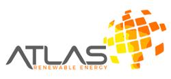 atlas renewable energy