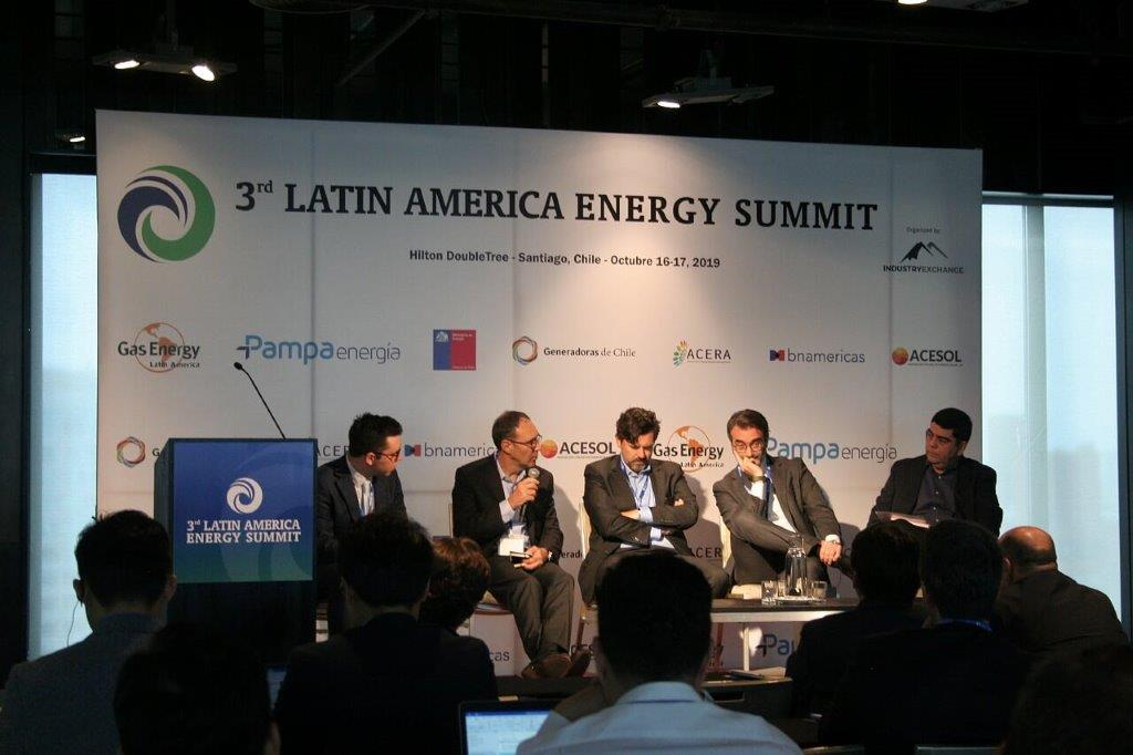 © 3rd Latin America Energy Summit
