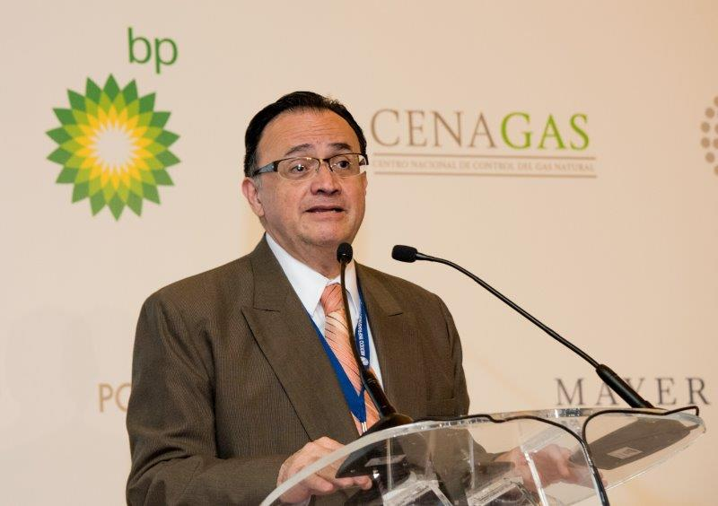 Gregorio Canales