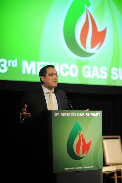 © Mexico Gas Summit San Antonio