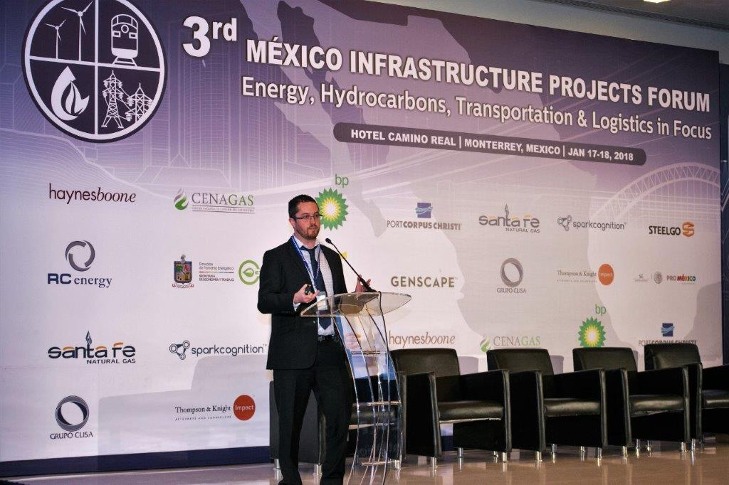 © 3rd Mexico Infrastructure Projects