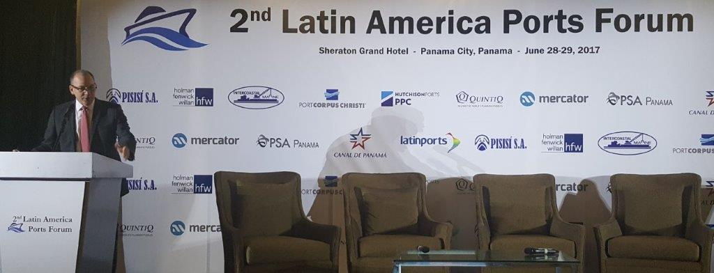Miguel Bolinaga - AES Panama