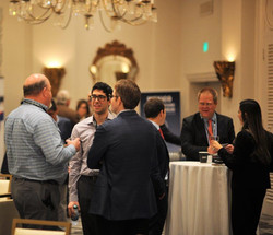 Oil & Gas Industry Networking