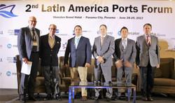 Free Trade Zones - Latam Ports